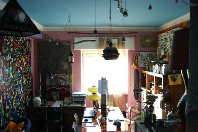 house museum – claudio arezzo di trifiletti