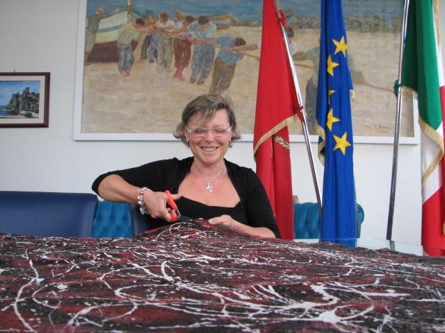PRIMA EDIZIONE PACE A TUTTI GLI AMBASCIATORI ITALIANI NEL MONDO CLAUDIO AREZZO DI TRIFILETTI 2008