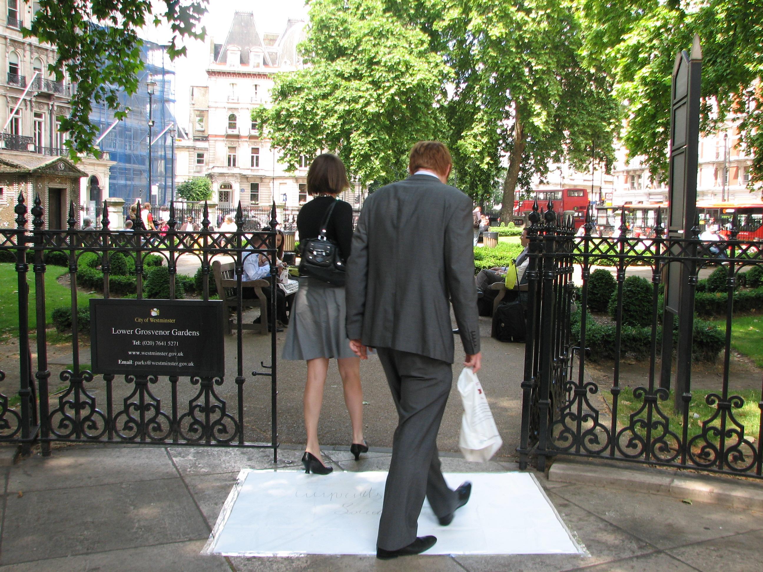 imprints london