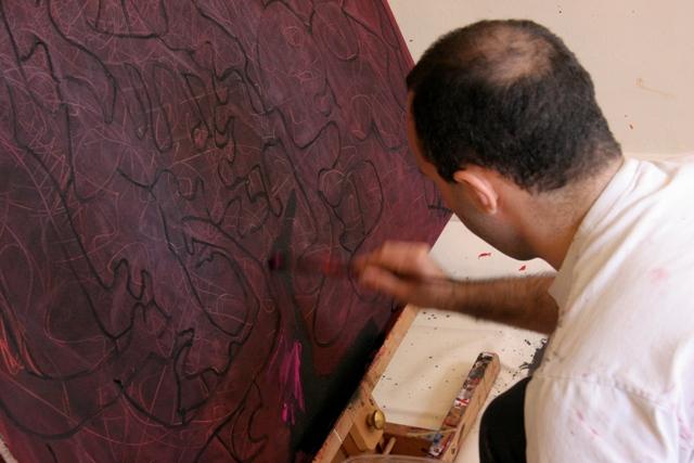 claudio arezzo di trifiletti art