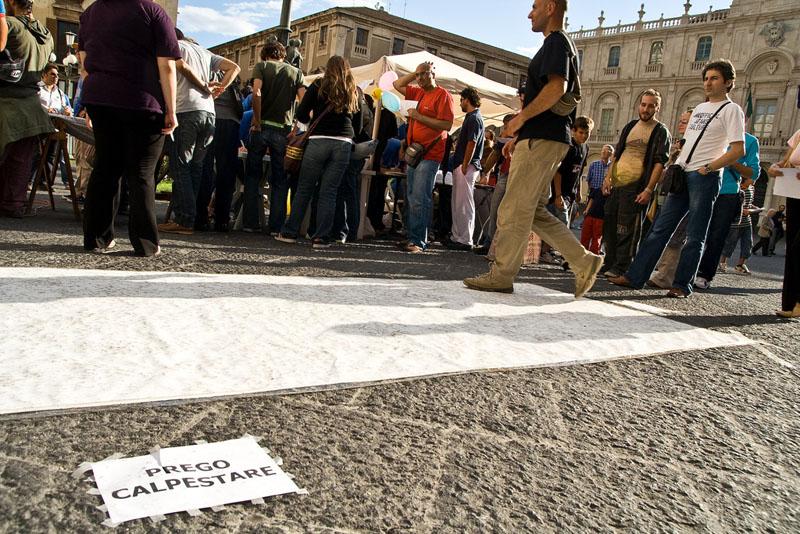 piazza università imprints catania