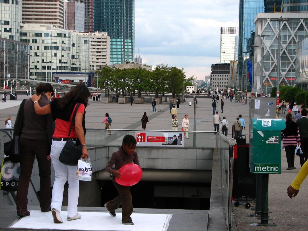 IMPRINTS PARIS 2009
