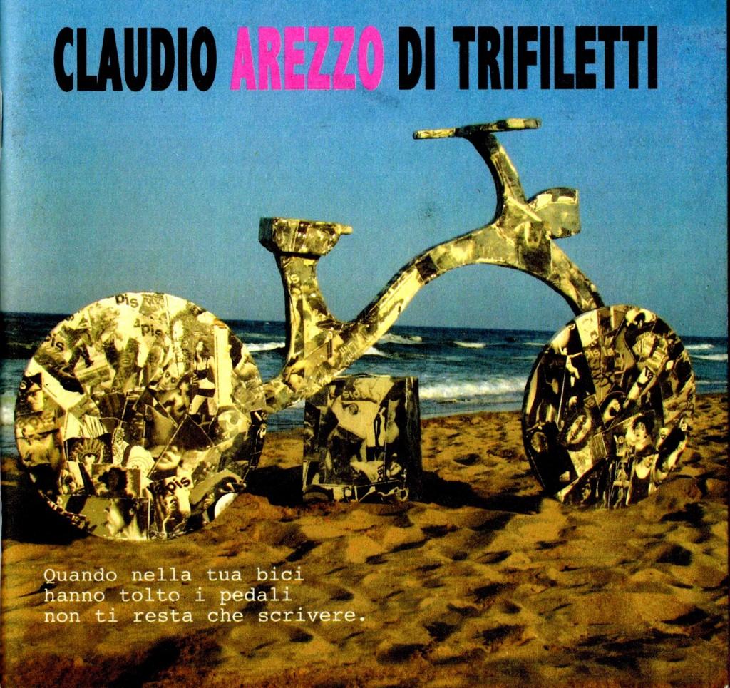 Comunico - Claudio Arezzo di Trifiletti