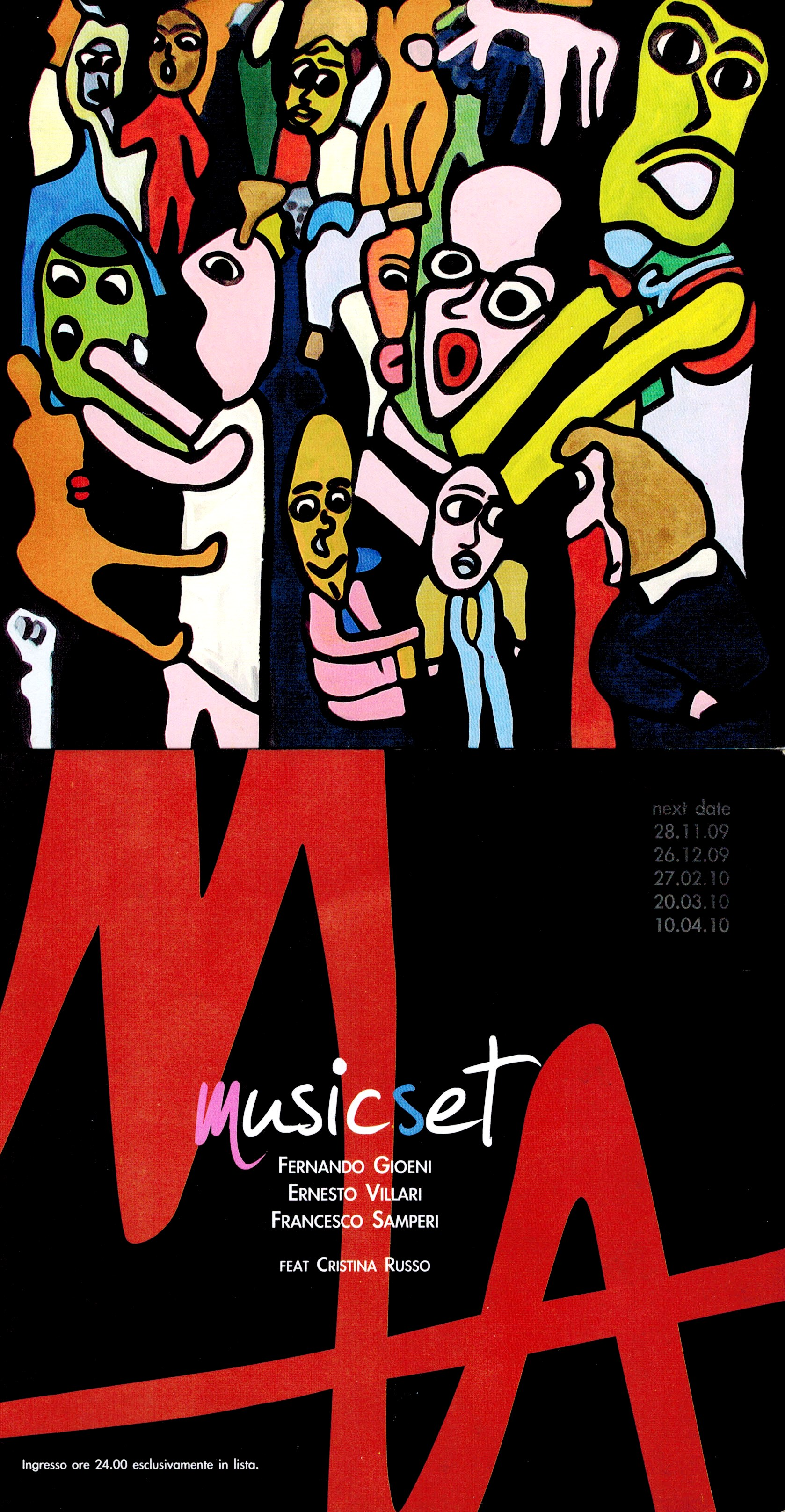 musicset