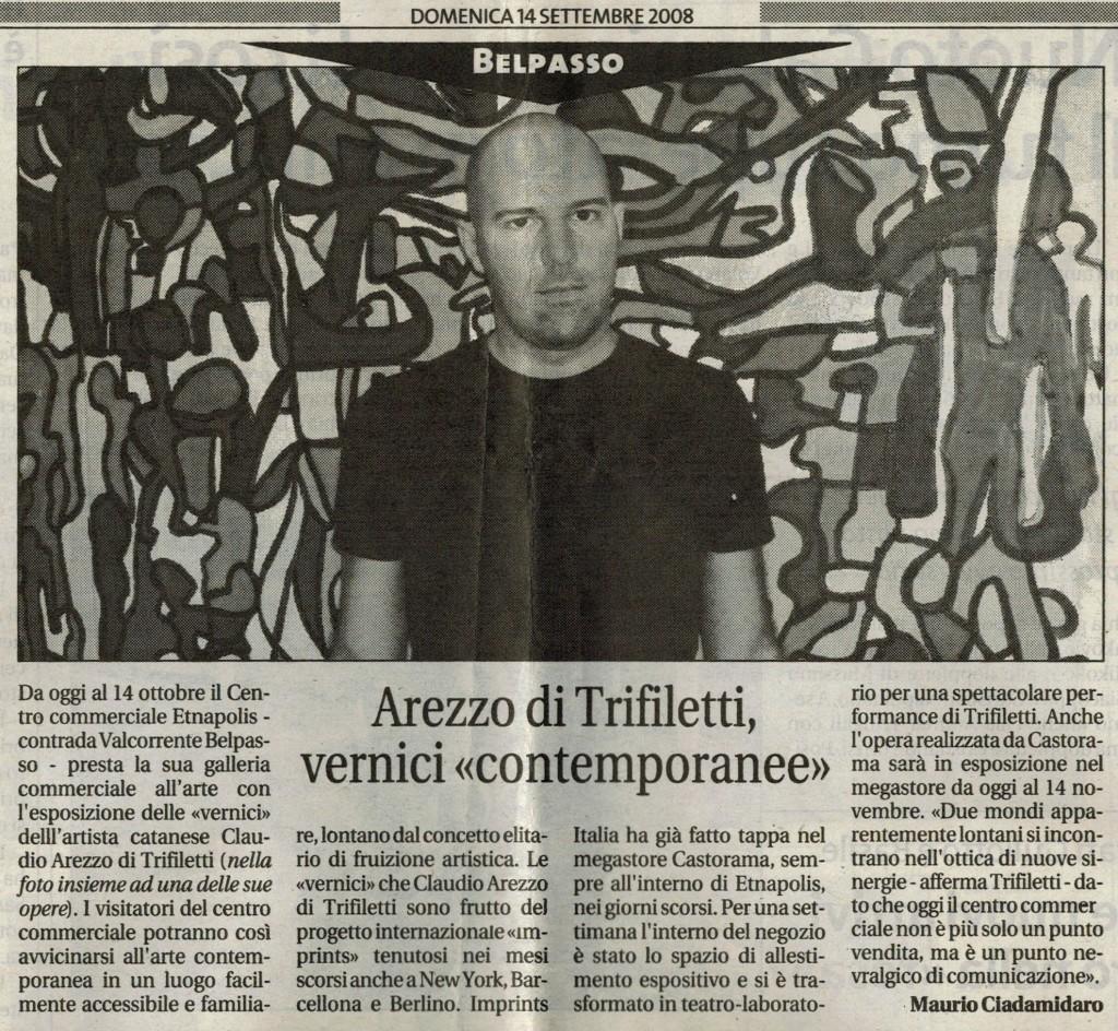 catania 14 settembre giornale di sicilia