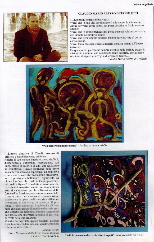 claudio arezzo di trifiletti 2006