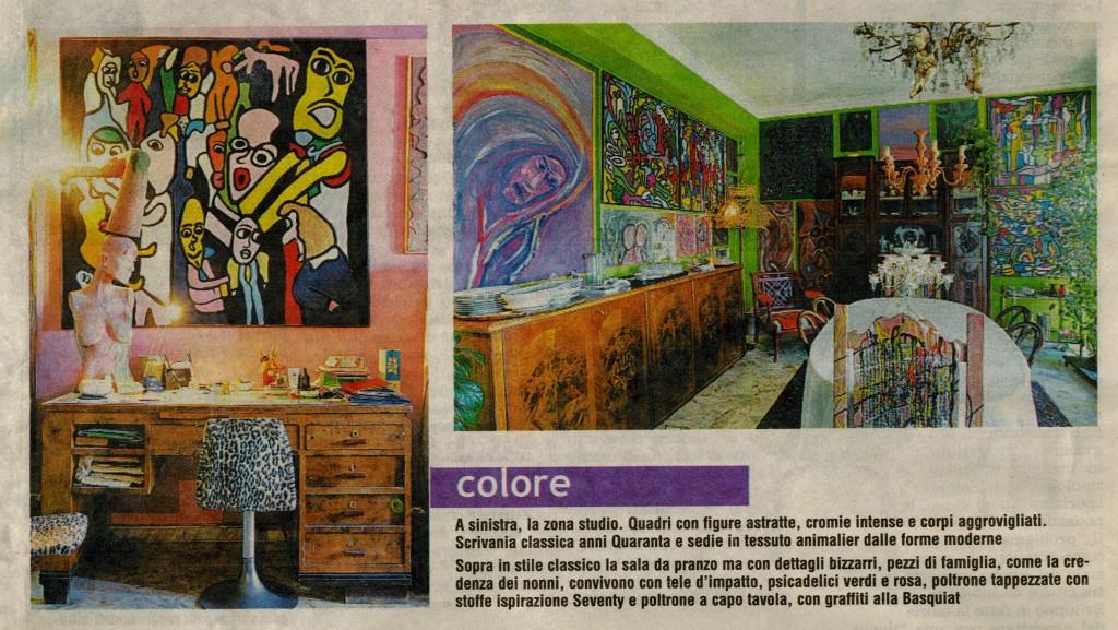 vivere sette magazine - 15 febbraio 2007