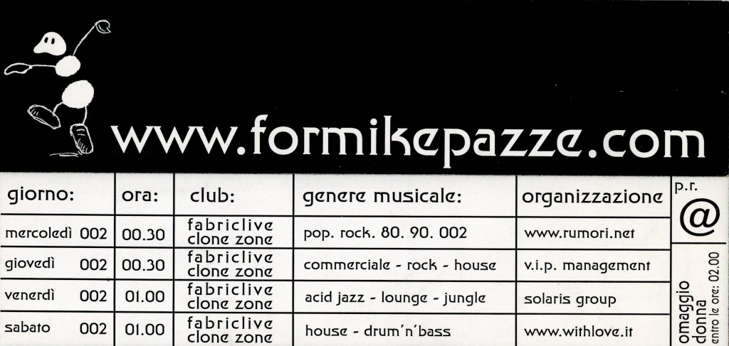 formikepazze