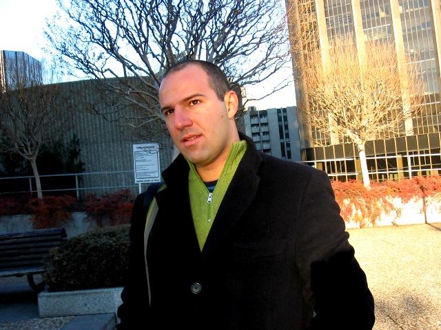 Claudio Arezzo di Trifiletti - Paris 2006