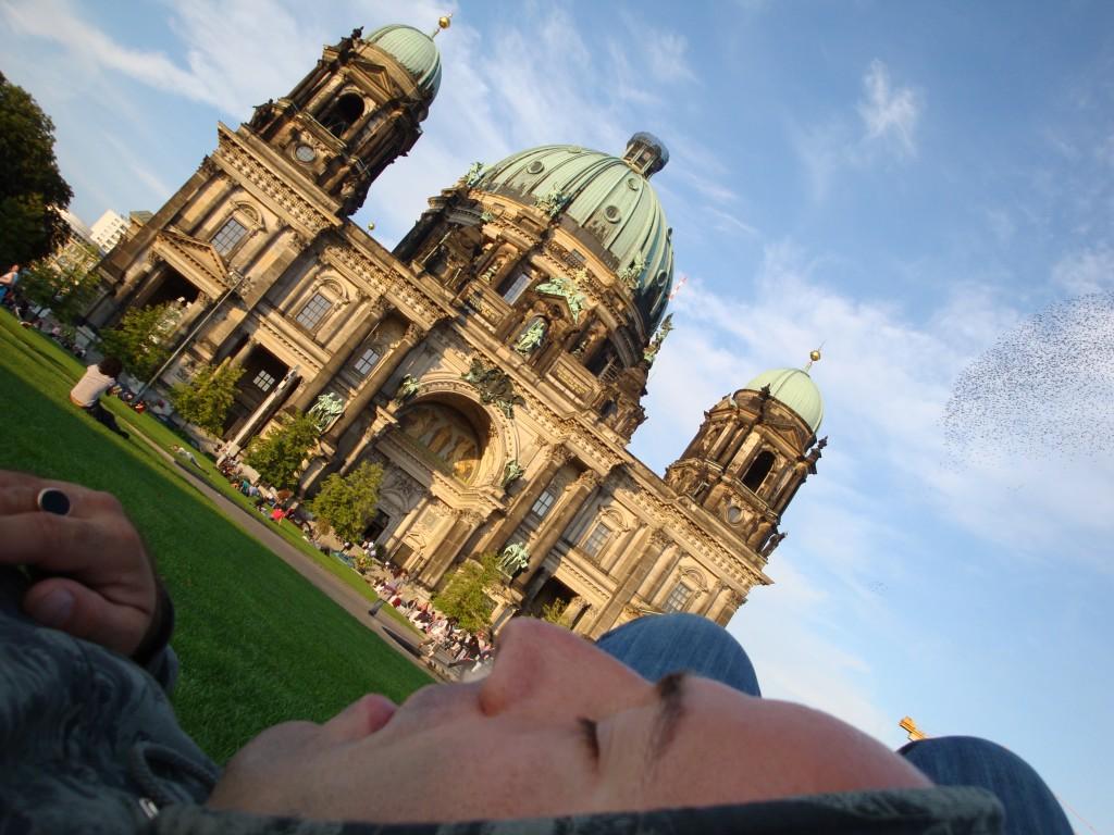 claudio arezzo di trifiletti - berlin 2008