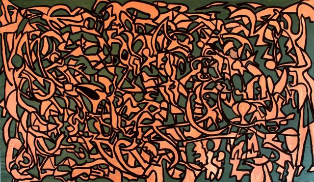 "imprints ""painting abu dhabi"""