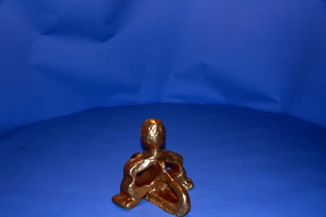 sculpture claudio arezzo di trifiletti 2011
