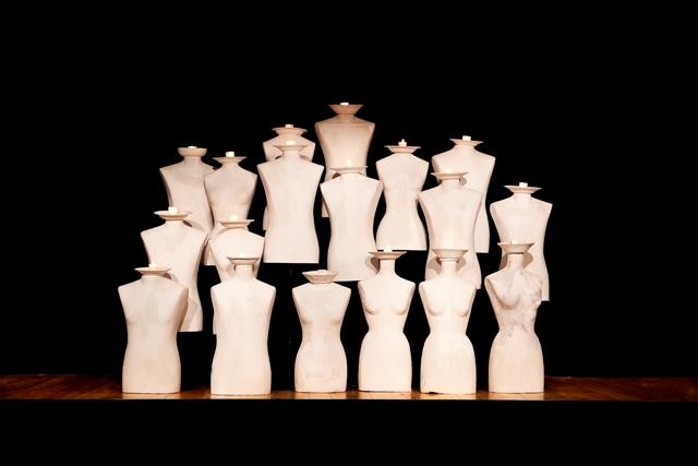 Vestirsi d'Anima - Claudio Arezzo di Trifiletti 2008