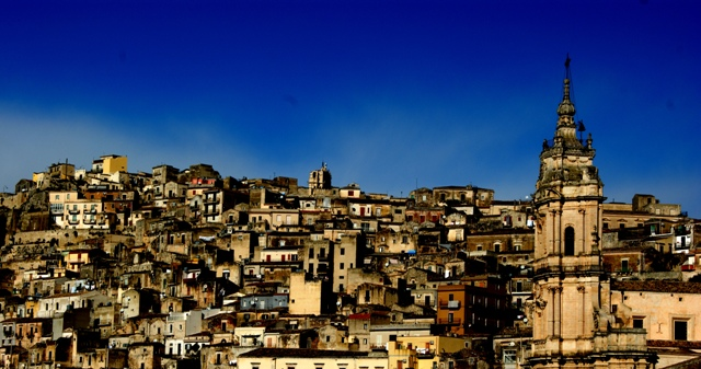 Modica needs love