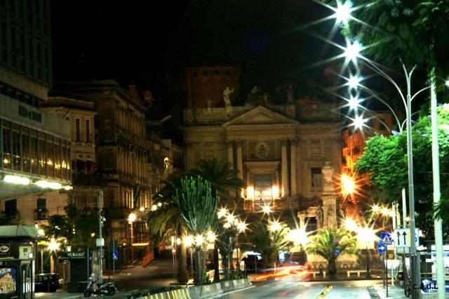 Catania - C.so Sicilia