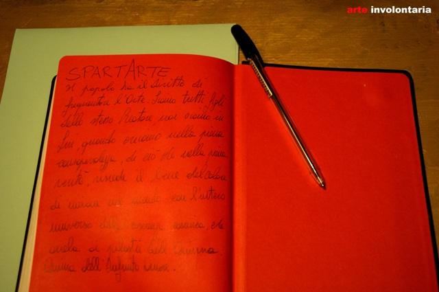 contemporary writings