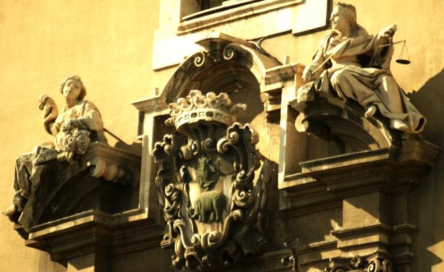 Palazzo Comunale Catania