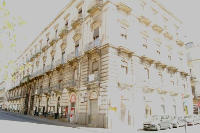 palazzo storico catania