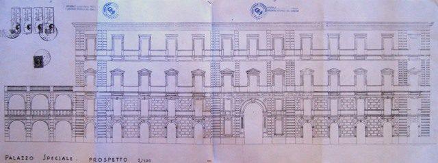 Palazzo Speciale