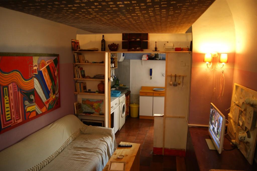 home art tourists catania