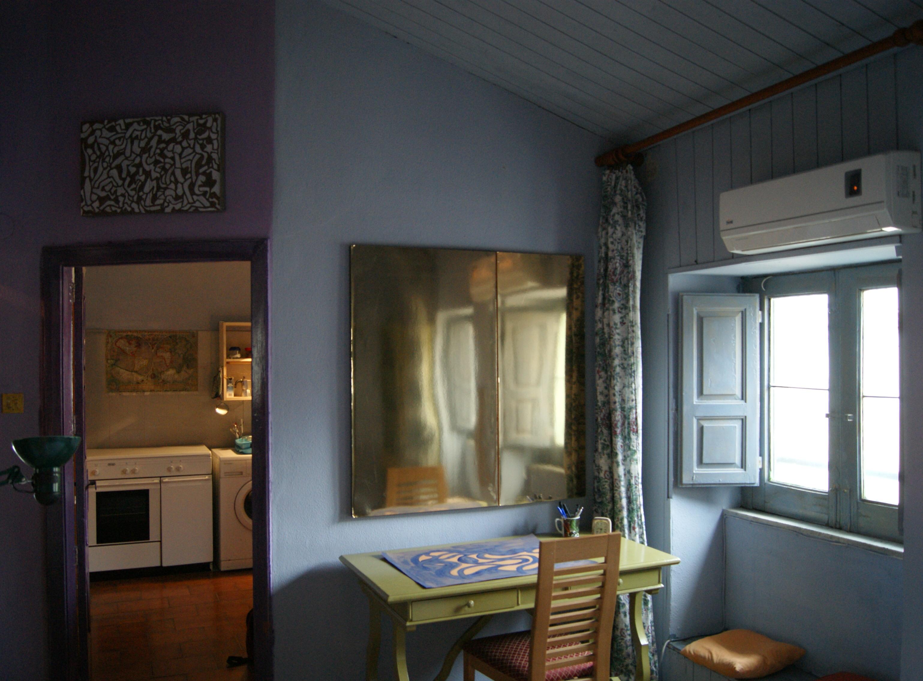 קטאניה תיירים אמנות הבית