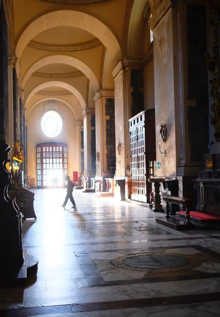 Catania Duomo