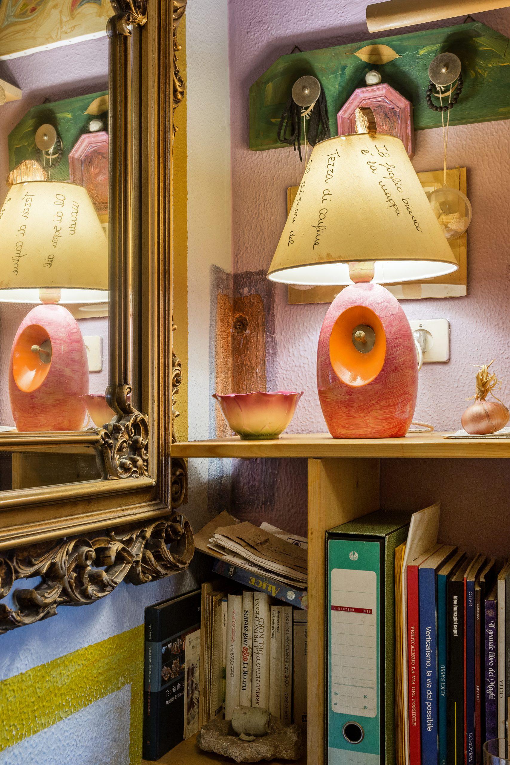 социальный дом современный художник