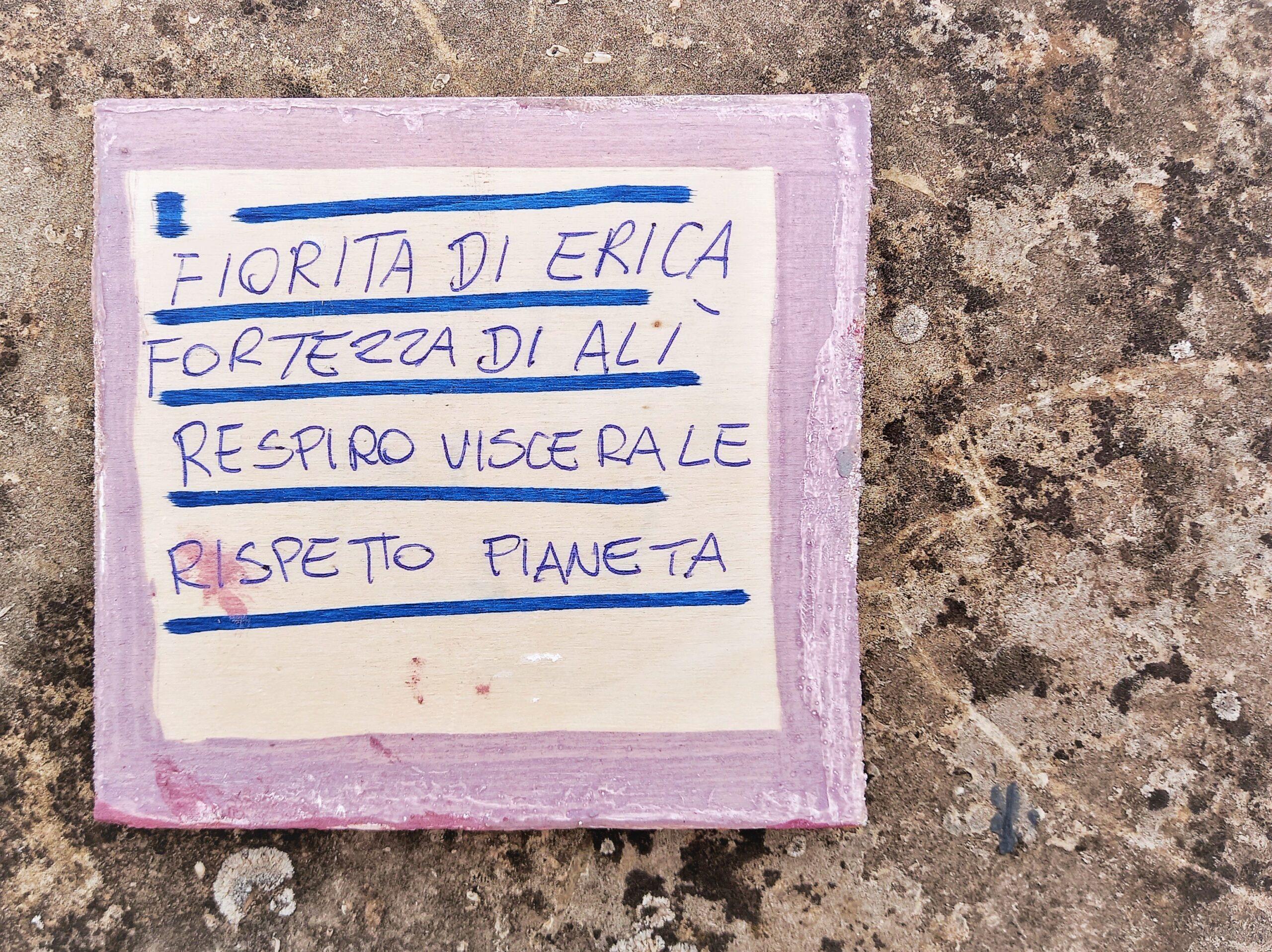 Claudio Arezzo di Trifiletti Alicudi